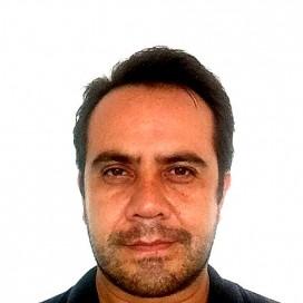 Retrato de Teo González