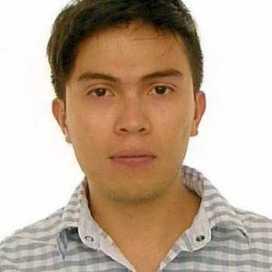 Retrato de David Esteban Vargas Otálora