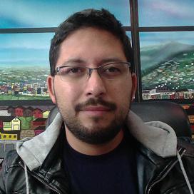 Retrato de Andrés Cevallos