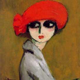 Retrato de M Flor Prassolo