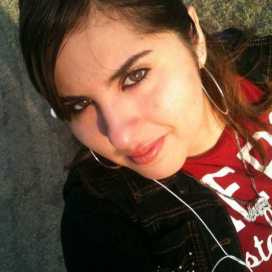 Maria Olivia Fimbres Salinas