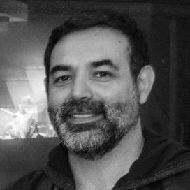 Saúl Gómez