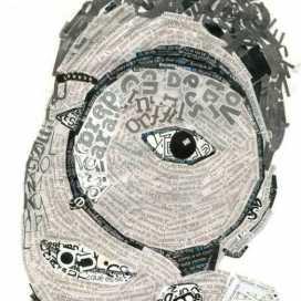 Retrato de Isaac Avila