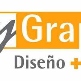 Logotipo de May Graphics