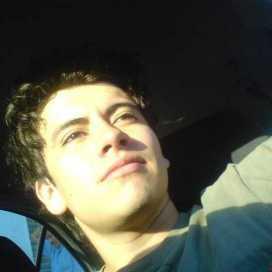 Isaac Daniel Sosa González