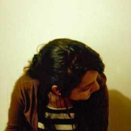 Retrato de Diana Franco