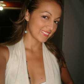 Retrato de Tatiana Vanegas