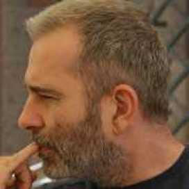 Retrato de José Corujeira