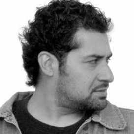 Retrato de Moisés Torrescano