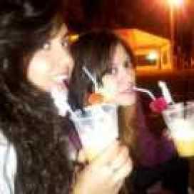 Camila Sevilla