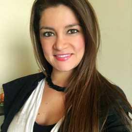 Retrato de Anamaria Gil