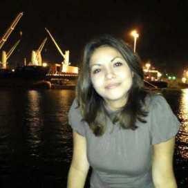 Evelyn Vega