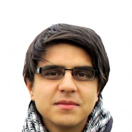 Retrato de Joaquín Montes