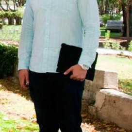 Juan Carlos Romo Sánchez