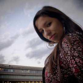 Lucia Maricel Alvez