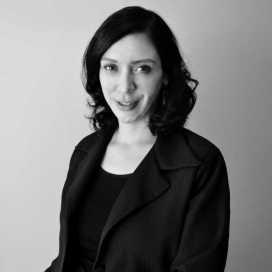 Retrato de Isabel Salinas