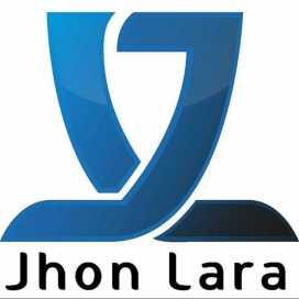 Retrato de Jhon Lara