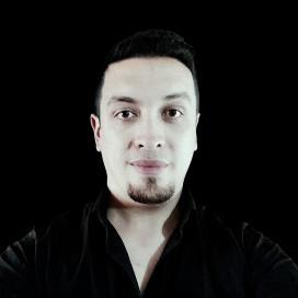 Retrato de Dario Godoy Perez