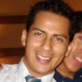Franz Beltran Gutierrez