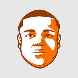 Retrato de Helmer Maturana Guevara