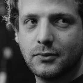Retrato de Alejandro Russo