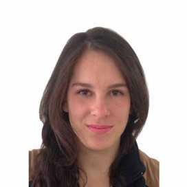 Retrato de Mariana Gastélum