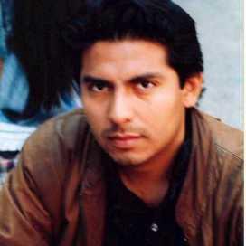 Ernesto Becerril Ramírez