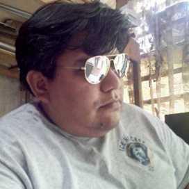 Ricardo Garcia Leyva