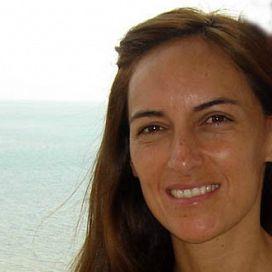 Veronica Ferro