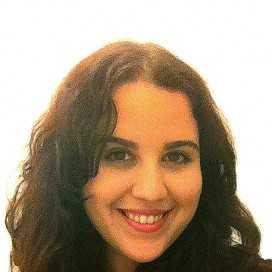 Rachel Hernández Pumarejo