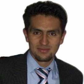 Gabriel Hincapiè