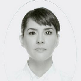 Kattia García Morales