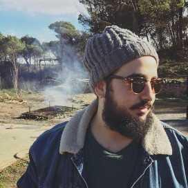 Javier Jabalsuari