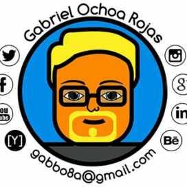 Gabriel Ochoa Rojas