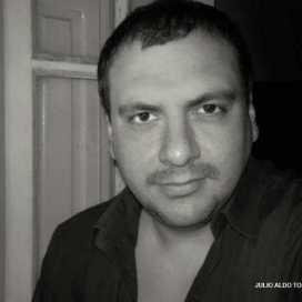 Julio Aldo Toledo