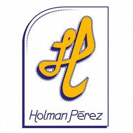 Retrato de Holman Pérez