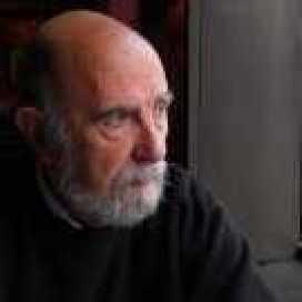 Retrato de Mario Rodríguez