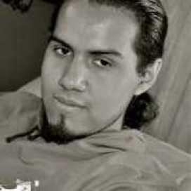 Retrato de Luis Hernández Trejo