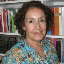 Retrato de Ligia Lópezdecastilla