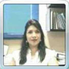 Ana María Delgadillo
