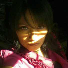 Ana Luisa Mendoza