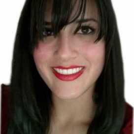 Vicky Mejía