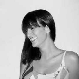 Retrato de Vika Mustillo