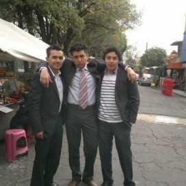 Irving Velasco Velasco