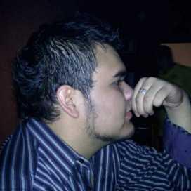 Servando Gonzalez Venegas