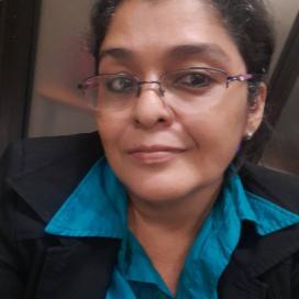 Karla Sánchez Lorío