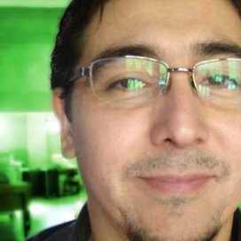 Retrato de Manuel Moliné