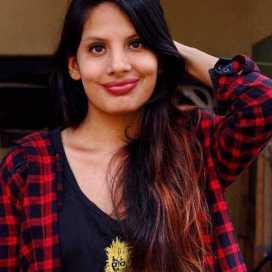 Alejandra Tarazona Espinoza