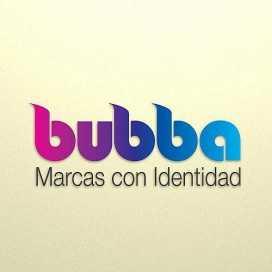 Logotipo de Agencia Bubba