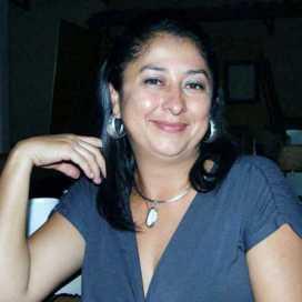 Ivannia Sanchez